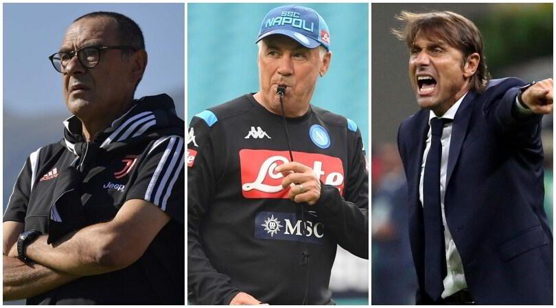 Il vento nuovo della Serie A