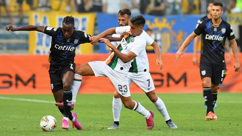 Karamoh sprint: il Parma aspetta