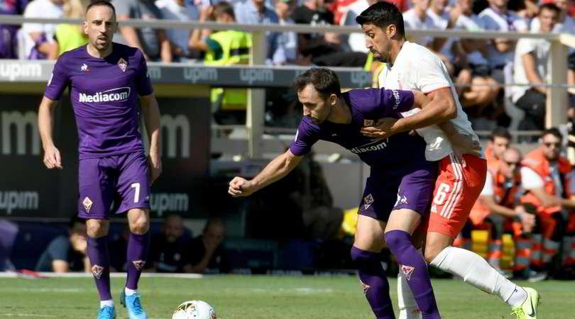 Diretta Fiorentina-Juve ore 15: formazioni ufficiali e dove vederla in tv