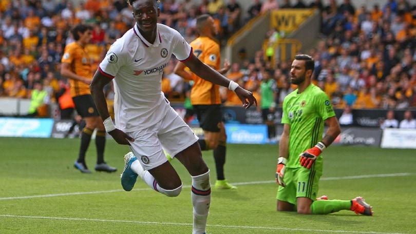 Premier: il Liverpool cala tris al Newcastle, il City ko a Norwich