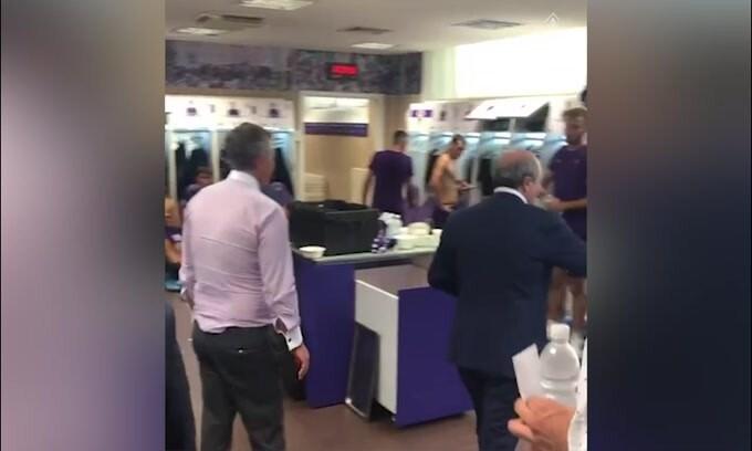 Fiorentina, Commisso si complimenta con la squadra