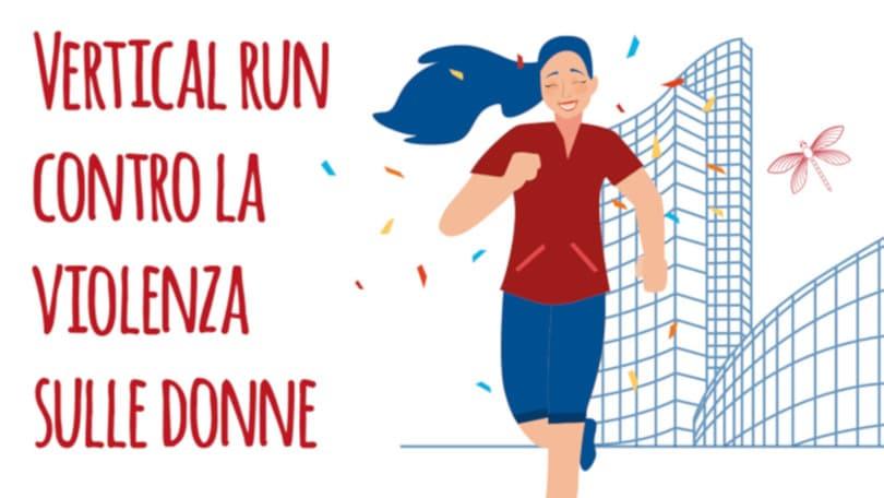 Una vertical run per le donne