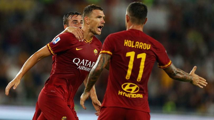 Diretta Roma-Sassuolo ore 18: formazioni ufficiali e dove vederla in tv