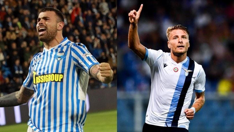 Diretta Spal-Lazio ore 15: formazioni ufficiali e dove vederla in tv