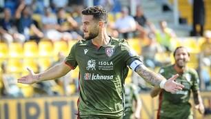 Il Cagliari sbanca il Tardini di Parma: Ceppitelli protagonista con una doppietta!
