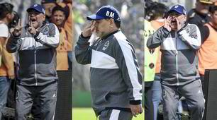 Maradona dà spettacolo ma perde al debutto: Gimnasia battuto
