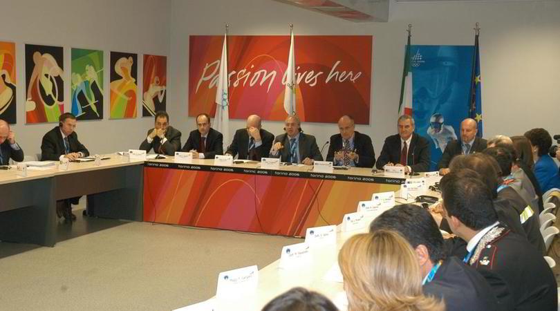 Milano-Cortina 2026: forum sullasicurezza a Milano