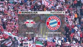 Il Lipsia ferma un Bayern sciupone: gli highlights