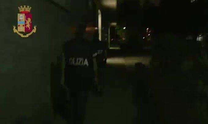 Ricatti alla Juve, arrestati gli ultrà