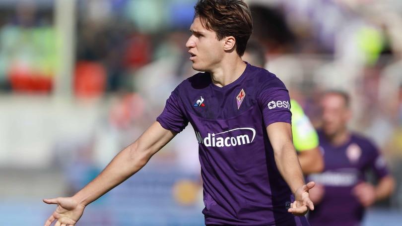 """Fiorentina, Pradè: """"Futuro di Chiesa? Deve pensare al presente"""""""