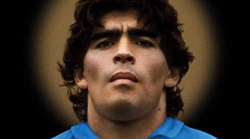 La leggenda di Maradona torna al cinema
