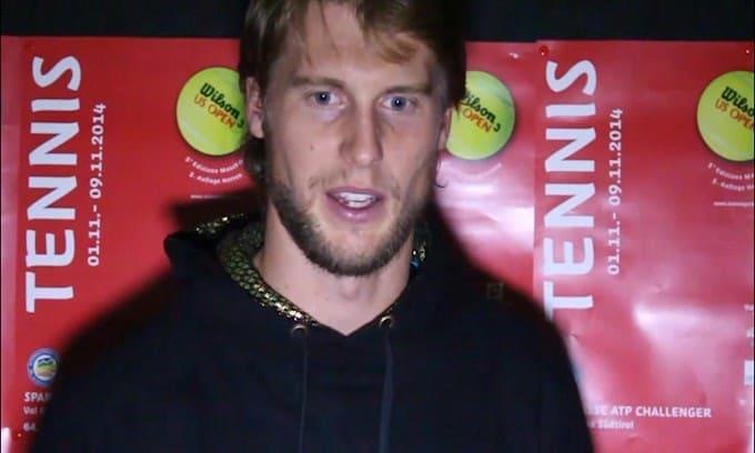 Tennis, Seppi trionfa a Cary