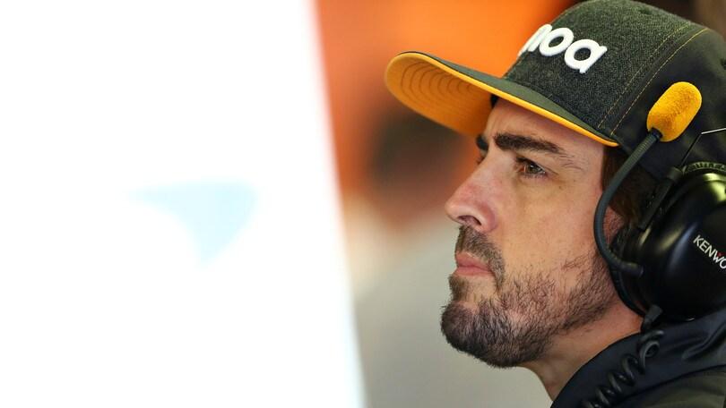 Rally, Alonso perseguitato dalla sfortuna in Sud Africa