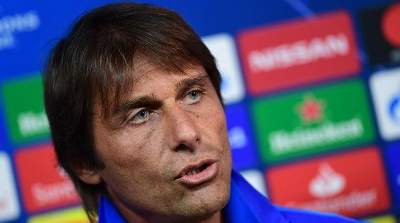 Conte: «Questa Inter non si pone limiti»