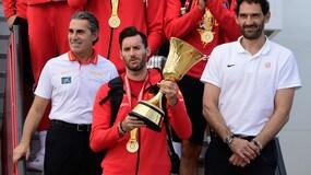 Spagna in festa, i campioni del mondo tornano a Madrid