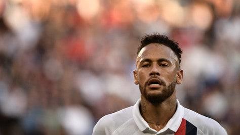 Champions, squalifica di Neymar ridotta a due partite