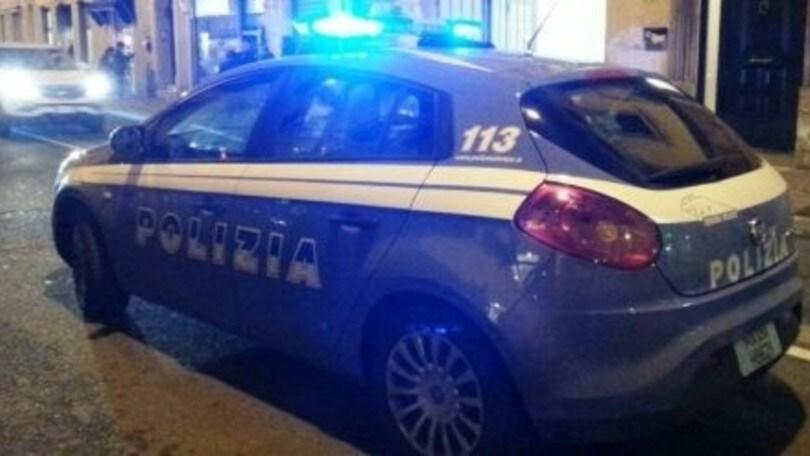 Roma, maxi blitz antidroga: 21 arresti