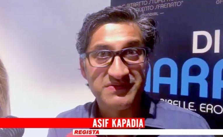"Asif Kapadia ci racconta il suo ""Diego Maradona"""