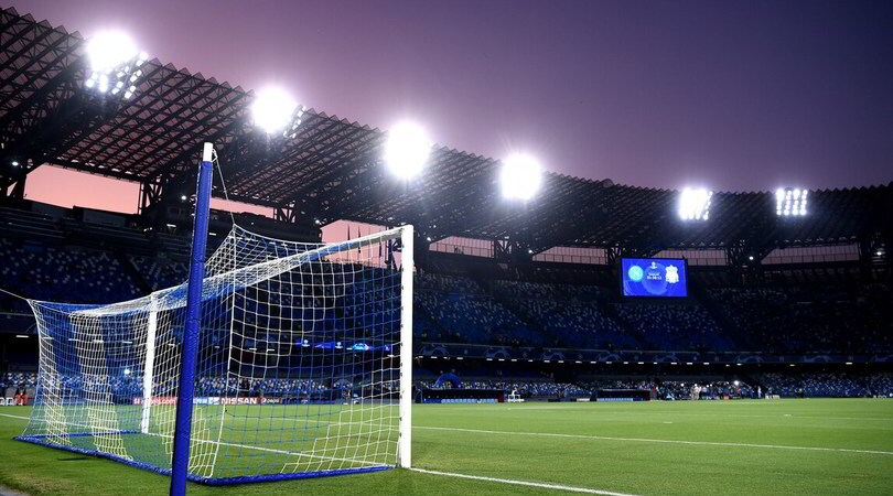 Diretta Napoli-Liverpool ore 21: formazioni ufficiali e dove vederla in tv