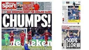 La stampa estera celebra il Napoli dopo la vittoria sul Liverpool