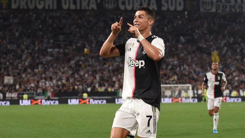 """Cristiano Ronaldo: """"Il gol contro la Juve? È stato meglio del sesso"""""""