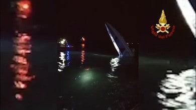 Barca finisce contro una diga, morto Fabio Buzzi