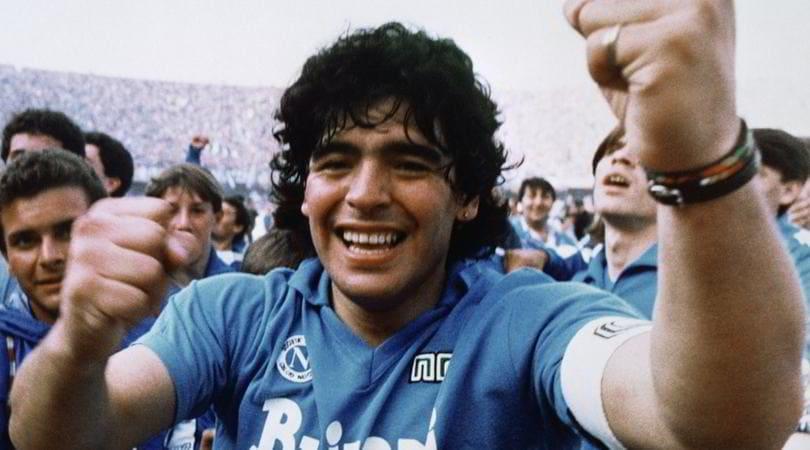 """""""Diego Maradona"""", abbiamo visto il nuovo film di Asif Kapadia"""