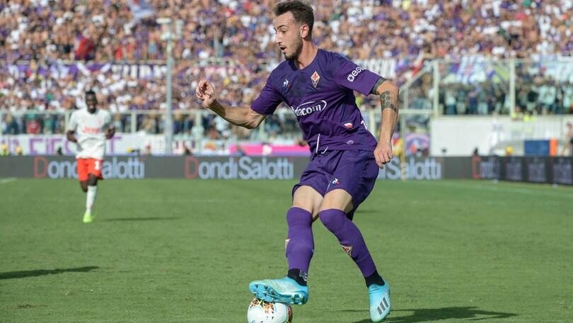 E' Castrovilli il primo colpo della Fiorentina