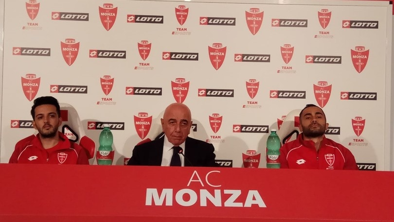 Calcio e Esport: il Monza di Galliani e Berlusconi entra nel gaming competitivo