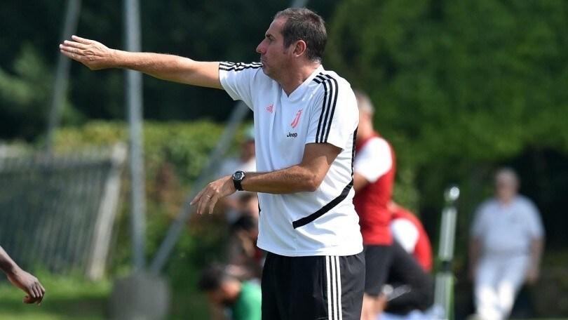 La Juve travolge l'Atletico in Youth League: 4-0!