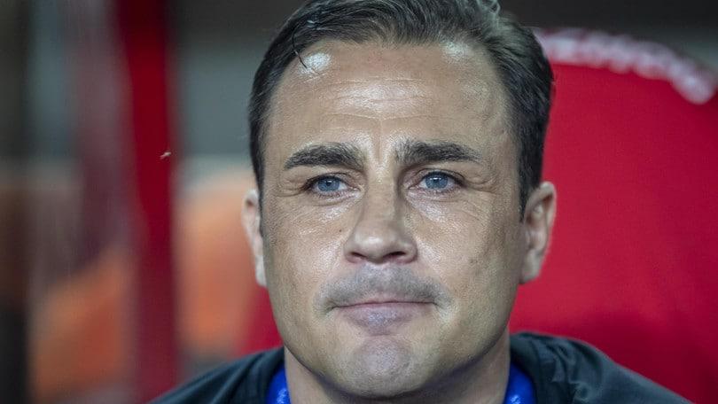 Cannavaro porta il Guangzhou in semifinale di Asian Champions League