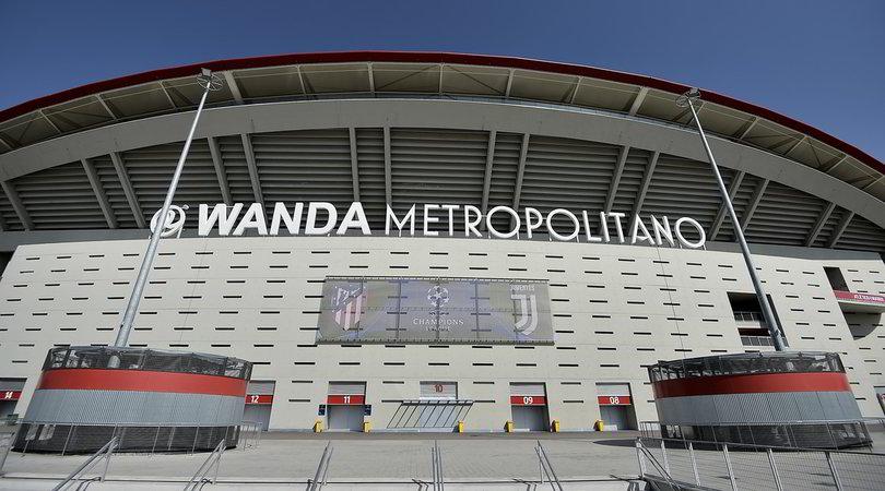 Diretta Atletico Madrid-Juventus ore 21: formazioni ufficiali e dove vederla in tv