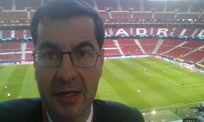 Sarri lancia Cuadrado: le ultime su Atletico Madrid-Juve
