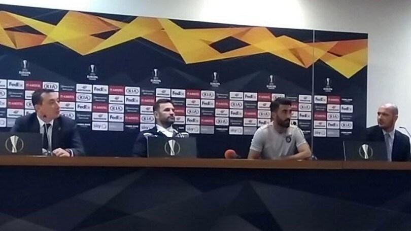 """Basaksehir, Buruk: """"La Roma avversario da Champions. Puntiamo le sue debolezze"""""""