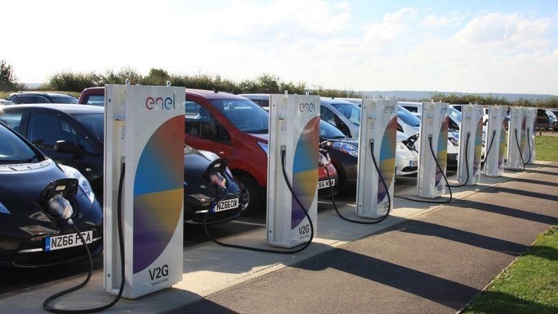 Auto elettriche in Italia: settore in crescita ma ancora di nicchia