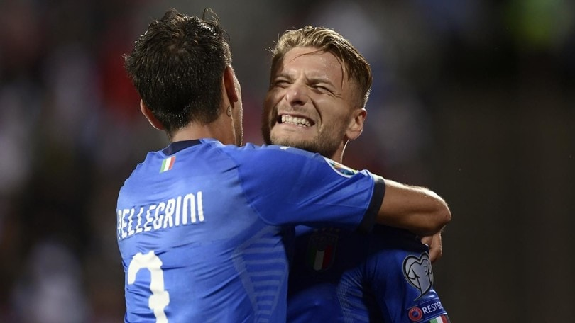 Fifa, Italia 15ª nel ranking. Belgio 1°, Francia 2ª
