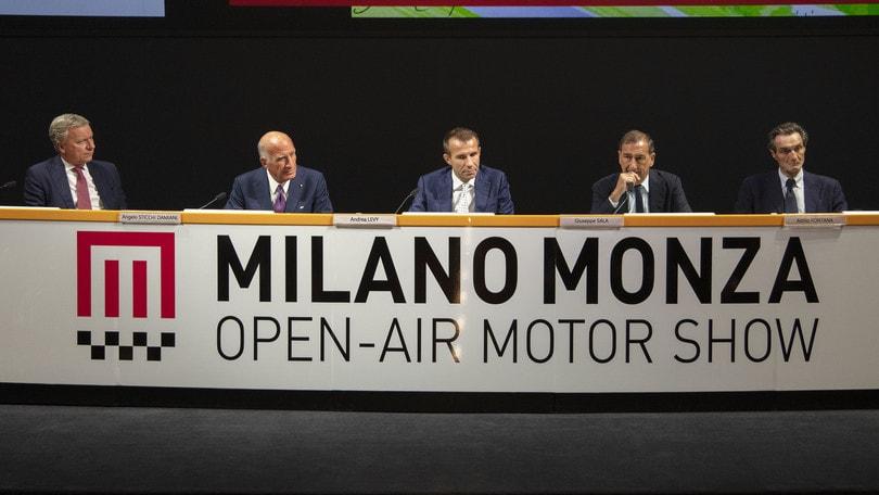 Milano Monza Open Air Motor Show, nasce la Goodwood italiana