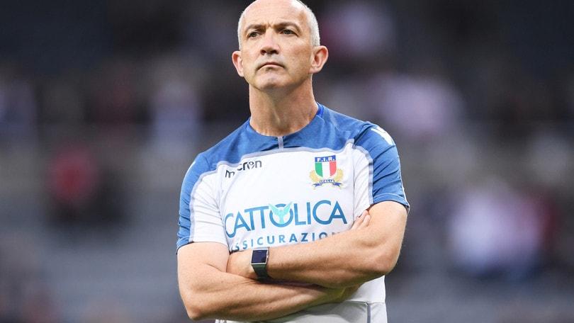O'Shea rivoluziona l'Italia: ecco la formazione per il Canada