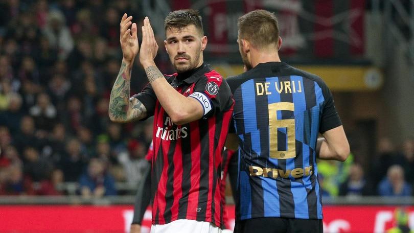 On Air: Milan-Inter, Giampaolo sfida Conte. Real, Zidane in bilico