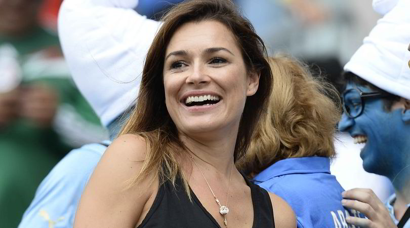 """Alena Seredova e il rapporto con l'ex marito Gianluigi Buffon: """"IL rapporto è quello da due persone intelligenti"""""""