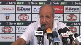 """Ventura: """"Contro il Benevento abbiamo fatto un passo indietro"""""""