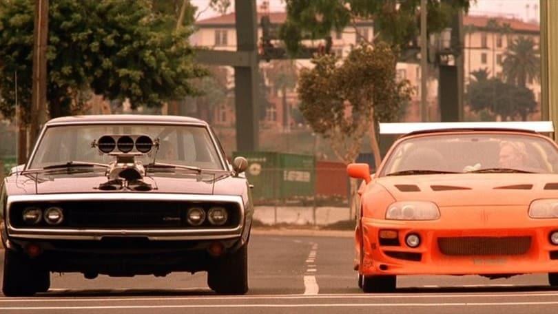 """""""Fast & Furious"""", 18 anni fa il primo film"""