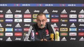 "Sarri: ""Bernardeschi renderà meglio da centrocampista..."""