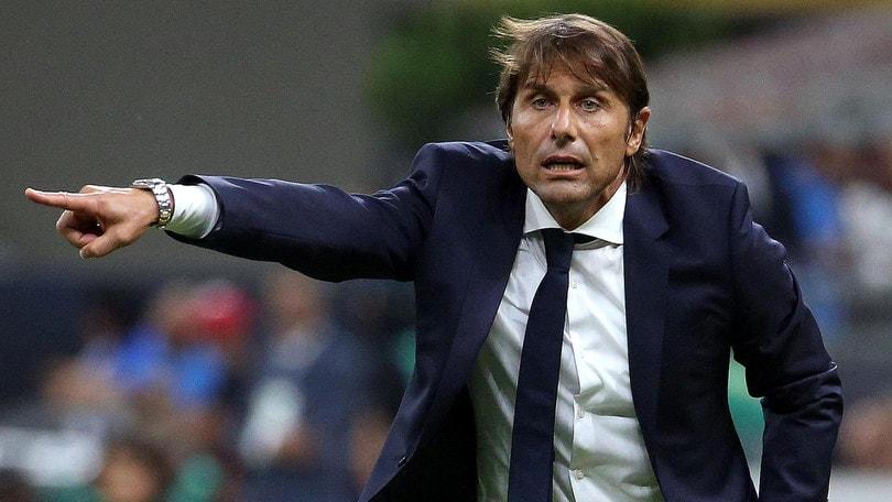 Inter, Conte: «Razzismo? L'Italia peggiora sempre...»
