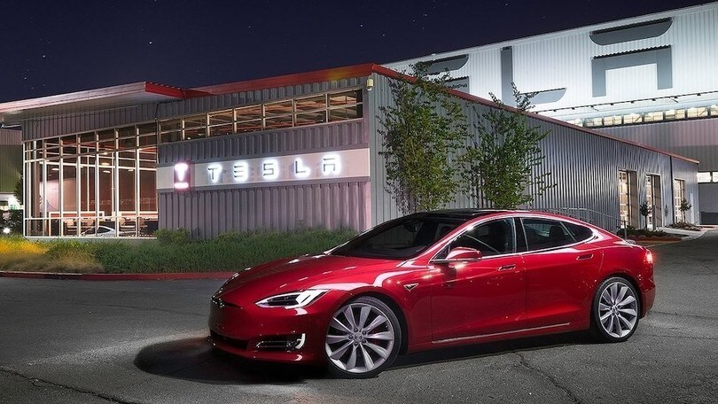 Tesla Model S Plaid, i tempi al Nurburgring e i prossimi obiettivi