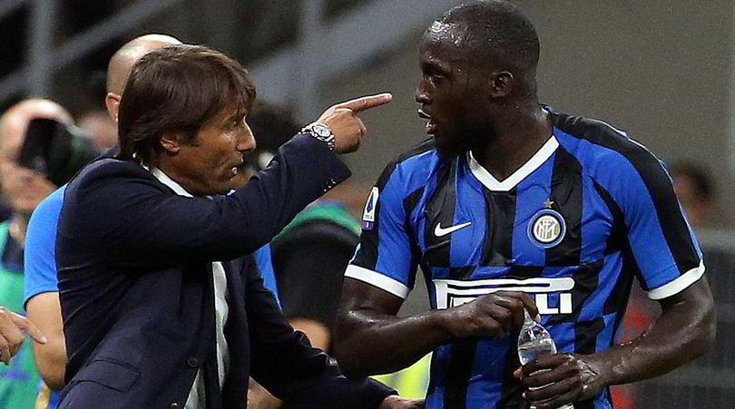 Inter, Lukaku: