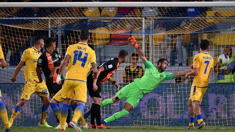 Frosinone-Venezia 1-1, Capuano replica a Capello