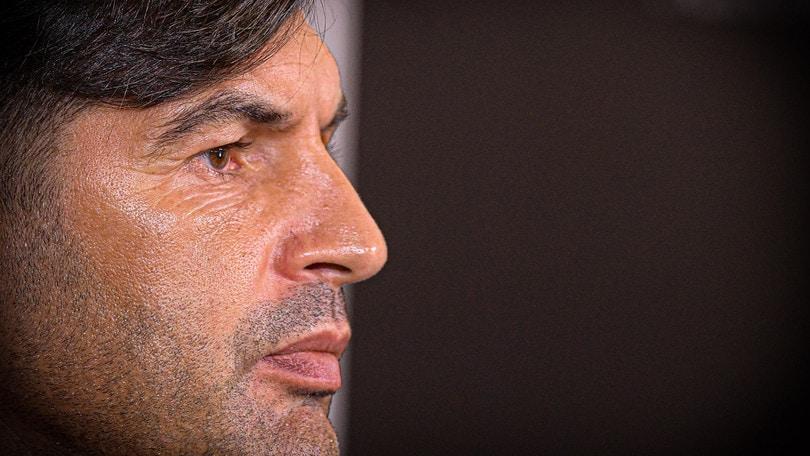 """On Air: Fonseca: """"Bologna test importante"""". Inzaghi: """"Lazio, riparti"""""""