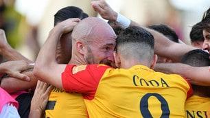Armenteros fa impazzire Inzaghi: il Benevento in vetta