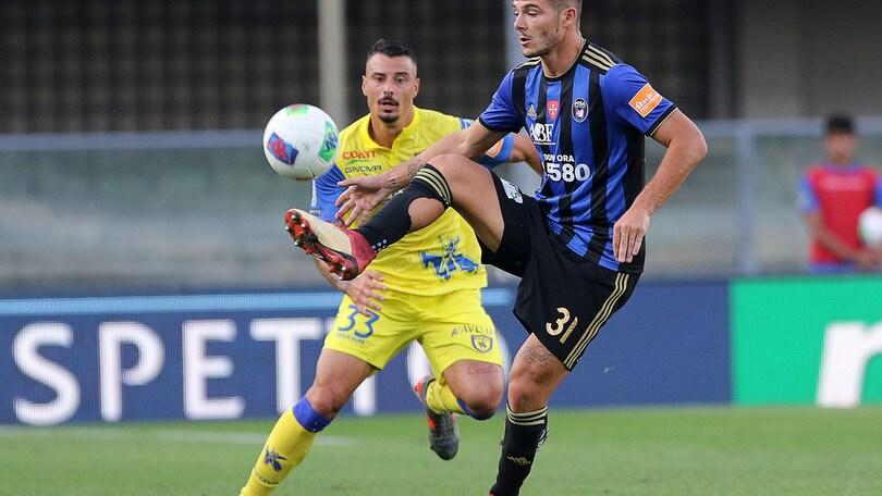 Al Pisa non basta un grande Marconi: il Chievo trova il 2-2 in rimonta